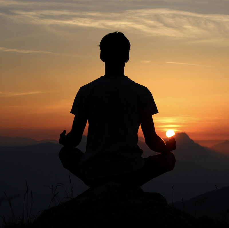 Will meditation cure my chronic pelvic pain? 5 points to consider