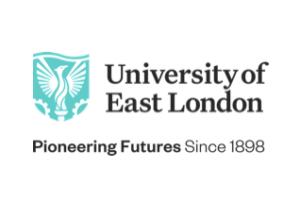 University Of East London Logo